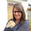 Gwladys: Dog sitter angevine
