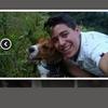 Francisco: Un perro no es una mascota, es parte de la familia