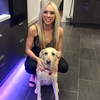 Lauren : Doggie walking & Doggie boarding available