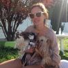 Marina: Jardin des chiens a Mont D Or