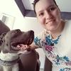 Fernanda: Su mascota cuidada con mucho amor cariño y diversion 🤗❤