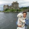 Natalya: Dog sitter - Near Glasgow