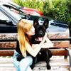 Beatriz : Paseo y alojo perros en zona oeste de Madrid
