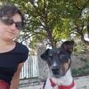 Aurore: Famille aimant les chiens