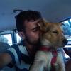 Alejandro: Paseador de perros en mairena del aljarafe.