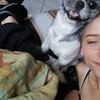 Andrea: La meilleurs amie des animaux plein de calinouu garantie