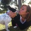 Ana Isabel: Cuidador de perros