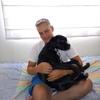 Federico: Paseador de perros