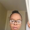 Nachida : Jeune femme sérieuse