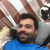 Sergio: Paseo a tu perro para hacerlo feliz