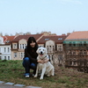 Katerina: Dog walker in Liverpool
