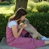María: Estudiante de VETERINARIA cuida a tu mejor amigo perruno
