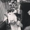Lorena: Vacaciones caninas