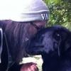 Sian: Dog walker Cramlington