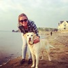 Abigail: Dog Walker in Wandsworth