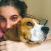 Natacha : Amante de perros con alma perruna