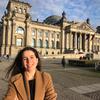 Eugenia: Dog walker and Animal carer in Berlin (Tiergarten/Moabit)