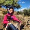 Silvia: Paseador/cuidador de perros y gatos