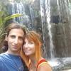 Cathy & Adrian: Servicio a Domicilio!