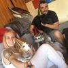 Jorge Miguel : Paseo perros por la zona de Galapagar y alrededores