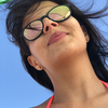 Monica Andrea : Veterinaria en año sabatico para paseos en las palmas
