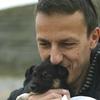 Javier: Perros felices en un entorno muy amplio sano y saludable