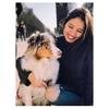 Ibtissame: Promeneuse joueuse et attentionnée pour vos amis canins (15e/16e)