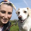 Michelle: Dog walker and day care liverpool