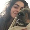 Clara: DogSitter dans le Centre de Montpellier