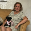 Susan: Puppy and small dogs welcome