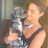 Paula: Cuidadora y Paseadora de Perros