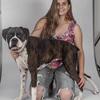 Mariana: Cuidadora de perros en Salamanca