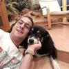 Iván: Paseador de perros.