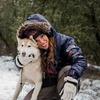 Marta : Experiencia desde niña todo tipo mascotas