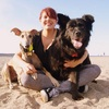 Laura: Cuidadora de perros en hernani
