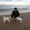 Nina: Dog walker, Moseley and surround area, Birmingham