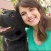 Leticia: Adoro a los perros