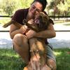 Andrea: Cuidadora y paseadora de mascotas en Mérida