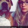 Marine: Dog sitter Clermont-Ferrand