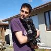 Nicolas: Cuidador y Amador de Perros en Sitges