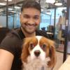Amman: Full-time Dog Whisperer!