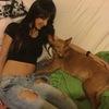 Rebeca: Cuidadora de mascotas en Mairena y Sevilla