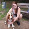 Lada : Dog walker in Brighton