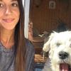 Cristina: Paseadora de perros