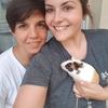 Montserrat Y Laura: ¡Serán uno más en casa!