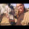 Paula: ¡Estudiante de veterinaria cuida a tus peludos!
