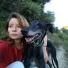 Sandra: Cuidadora de mascotas