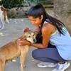 Nefi: Paseo a tu perrit@ en Barcelona!