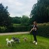 Julia: Cuidador de perros en Pamplona