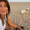 Laura: Amante de la naturaleza y los animales
